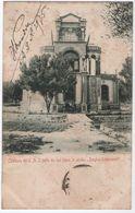 """Château De S.A.J. Près Du Lac Dans Le Jardin """"Baghe-Shoumal"""" (PERSE) - IRAN - CPA - Iran"""