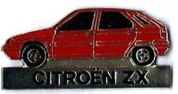 CITROEN - C3 - CITROEN ZX - Verso : SM - Citroën