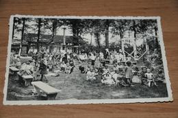 493- Ravels O.L. Vrouw Van De Kempen - Ravels
