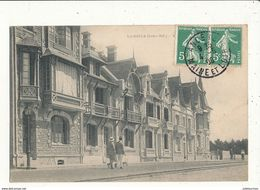 44 LA BAULE BOULEVARD CPA BON ETAT - La Baule-Escoublac