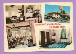 Albergo Valsugana Pergine (TN) - Hotels & Restaurants