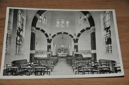 496- Bonheyden, Sanatorium Imelda, Kapel - Bonheiden