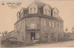 Butgenbach  Hotel De L'Áigle , Gasthof Zum Adler Ca 1920 - Butgenbach - Buetgenbach