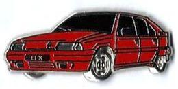 GROUPE PSA - CITROEN - C12 - BX - Verso : DECAT - Peugeot
