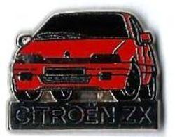 GROUPE PSA - CITROEN - C13 - ZX - Verso : DECAT - Peugeot