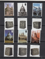Guernsey 2008 -St Pauls Cathedral - Unmounted Mint NHM - Guernsey