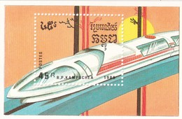 Kampuchea Hb 69B - Kampuchea