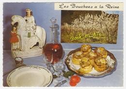{71178} Les Bouchées à La Reine - Recettes (cuisine)