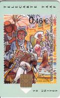 TAAF - Le Chevalier Yves De Kerguelen(no Logo On Reverse), Tirage %1500, 09/03, Used - TAAF - Franse Zuidpoolgewesten