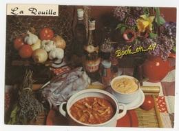 {71179} Seiche Ou Encornet à La Rouille - Recettes (cuisine)
