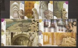 PORTUGAL,SERIE COMPLETE,NEUVE**,ANNEE 2002. - 1910-... República