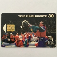 Champions - Finland