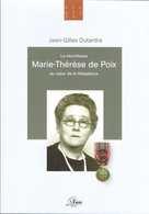 Marie-Thérèse De Poix  - Au Coeur De La Résistance - Books, Magazines, Comics