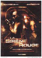 DVD LA SIRENE ROUGE Collector 3 DVD (port Poste 200 Gr) Etat: TTB - Non Classés