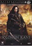 DVD SOLOMON KANE 2dvd (PORT POST 140 Gr) - Etat: TTB - Action, Adventure