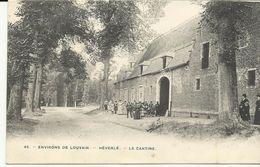 Environs De Louvain Héverlé  La Cantine  (7020) - Leuven