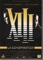 DVD 13 La Conspiration 2 DVD - Etat: TTB    Port 150gr - Action, Adventure