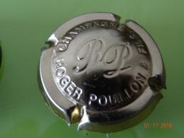 POUILLON ROGER      N°  2   CAPSULE DE CHAMPAGNE  NUMEROTATION CATALOGUE LAMBERT - Other