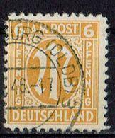 Bizone 1945 // Michel 20 O (15.443) - Zona Anglo-Americana