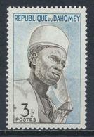 °°° DAHOMEY - Y&T N°180 MNH - 1963 °°° - Benin – Dahomey (1960-...)