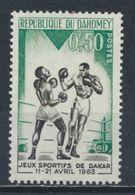 °°° DAHOMEY - Y&T N°192 MNH - 1963 °°° - Benin – Dahomey (1960-...)