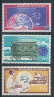 °°° DAHOMEY - Y&T N°215/17/18 PA  MNH - 1974 °°° - Benin – Dahomey (1960-...)