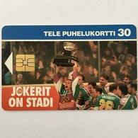 Hockey Champions - Finland
