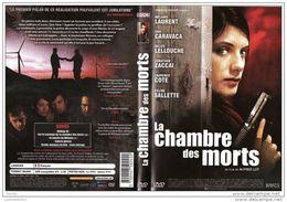 DVD LA CHAMBRE DES MORTS Etat: TTB Port 110 Gr Ou 30gr - Crime