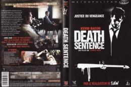 DVD DEATH SENTENCE Etat: TTB Port 110 Gr Ou 30gr - Policiers