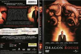 DVD DRAGON ROUGE Etat: TTB Port 110 Gr Ou 30gr - Policiers