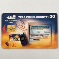 Cellular Phone - Finland