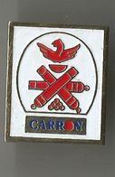Pin's Carron Phoenix° - Trademarks
