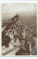 SAN MARINO - N°26 Ediz M. Savoretti - San Marino