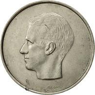 Belgique, 10 Francs, 10 Frank, 1969, Bruxelles, TB+, Nickel, KM:156.1 - 1951-1993: Baudouin I