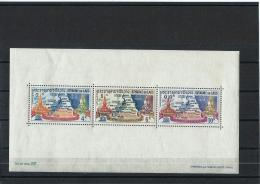LAOS 1964 - YT BF N° 30 NEUF SANS CHARNIERE ** (MNH) GOMME D'ORIGINE LUXE - Laos