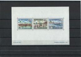LAOS 1967 - YT BF N° 38 NEUF SANS CHARNIERE ** (MNH) GOMME D'ORIGINE LUXE - Laos