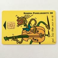 Pori Jazz 98 - Finland