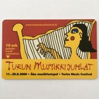 Turku Music Festival - Finland