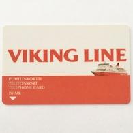 Viking Line - Finland