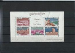 CAMBODGE 1961 - YT BF N° 22 NEUF SANS CHARNIERE ** (MNH) GOMME D'ORIGINE TTB - Cambodia