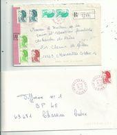 4 L Avec Des Cachets Rouges..................à Voir - 1961-....