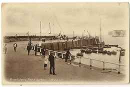 UK 293 - Broadstairs - Pier & Harbour - Other