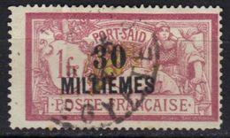 Port-Said N° 57 - Usati