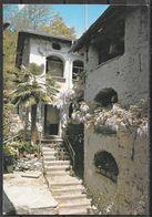 Switzerland, Arcegno, Ticino, Mailed In 1984 - TI Ticino