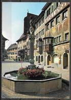 Switzerland, Stein Am Rhein, Schaffhausen, Mailed In 1984 - SH Schaffhausen