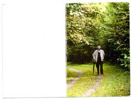 Devotie - Devotion - Enrico Fantin - Polcenigo 1915 - Brasschaat 2004 - Van Regemortel - Ridder In De Orde..... - Obituary Notices