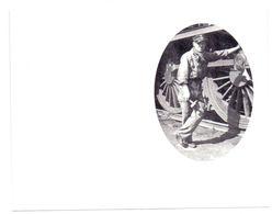 Devotie - Devotion - Henri Janssen - Jemeppe-Sur-Meuse 1920 - Balen 2000 - Hus - Oudstrijder - Treinbestuurder - Obituary Notices