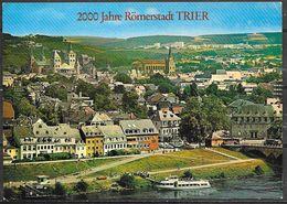 Germany, Trier (Rhineland-Palatinate) Mailed - Trier