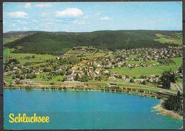 Germany, Schluchsee (Baden-Wurttemberg), Mailed - Schluchsee