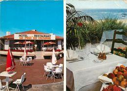 LE PIED DU CHAUME BRETIGNOLLES SUR MER HOTEL RESTAURANT - Bretignolles Sur Mer